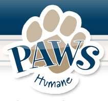 April Missions: PAWS Humane
