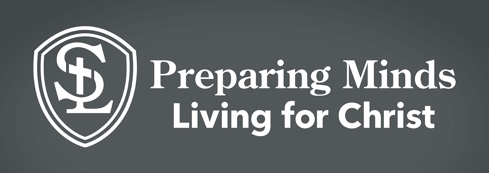 St. Luke School Motto: Preparing Minds. Living for Christ.